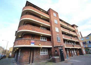 Thumbnail 2 bed flat for sale in Quaker Street, Spitalfields