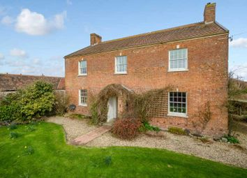 Thumbnail 4 bed property for sale in Higher Road, Chedzoy, Bridgwater