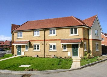 Thumbnail 3 bed property for sale in Alberta Close, Liphook, Hampshire