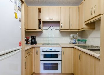1 bed flat for sale in Mount Hermon Road, Mount Hermon, Woking GU22