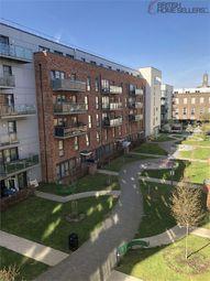 2 Honour Gardens, Dagenham, Greater London RM8. 1 bed flat for sale