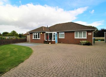 Bellfield, Fareham PO14. 2 bed detached bungalow for sale