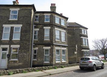 Thumbnail 1 bedroom flat to rent in Elizabeth Court, Kirkley Cliff Road, Lowestoft