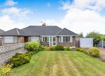 Thumbnail 2 bed bungalow for sale in Alanbrook Grove, Stoke-On-Trent