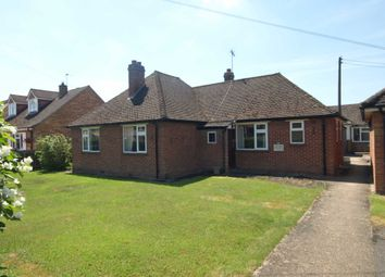 Thumbnail 3 bed bungalow for sale in Bicester Road, Launton, Bicester
