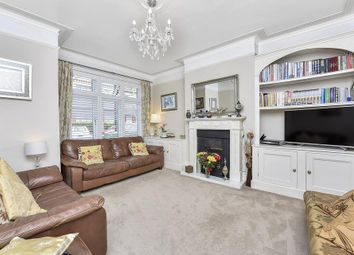 Thumbnail 3 bedroom terraced house for sale in Bassano Street, London
