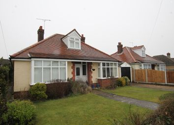Thumbnail 3 bed bungalow for sale in Colneis Road, Felixstowe