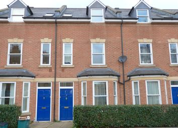 Thumbnail 4 bed end terrace house to rent in Monson Avenue, Cheltenham
