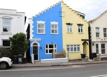 Thumbnail 5 bedroom semi-detached house for sale in Egham Hill, Egham, Surrey