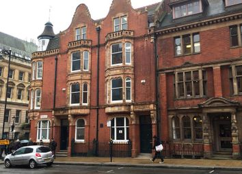 Office to let in 50 & 52 Newhall Street, Birmingham B3