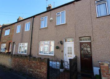Thumbnail 2 bed terraced house for sale in Winnock Road, West Drayton