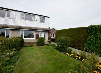 Thumbnail 3 bed semi-detached house for sale in Lindsay Park, Worsthorne