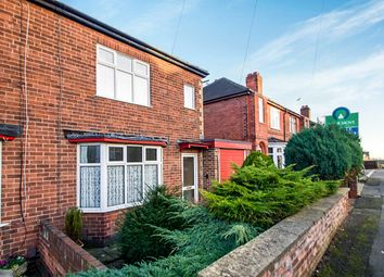 Thumbnail 2 bed semi-detached house for sale in Margaret Avenue, Ilkeston