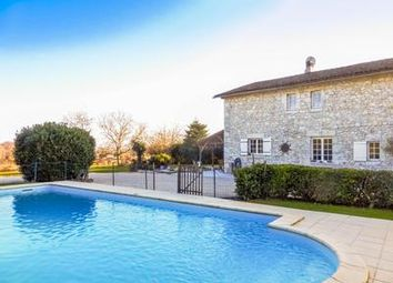Thumbnail 5 bed property for sale in Eymet, Dordogne, France
