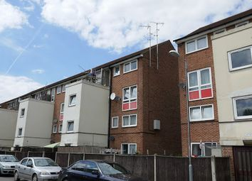 Thumbnail 1 bed property for sale in Dagenham, Essex