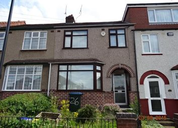 Thumbnail 3 bed terraced house to rent in Belgrave Road, Wyken