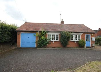 Thumbnail 2 bed bungalow to rent in Brimfield, Ludlow