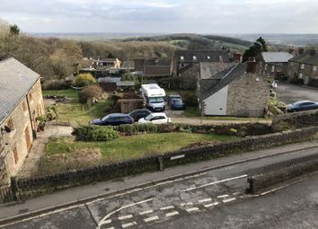 Thumbnail 1 bedroom flat to rent in Victoria House The Common, Crich, Matlock