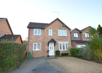 Thumbnail 4 bed detached house to rent in Teviot Road, Chandler's Ford, Eastleigh