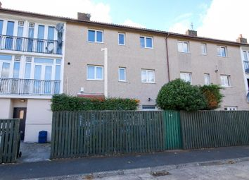 Thumbnail 2 bed flat for sale in Byland Road, Newcastle Upon Tyne