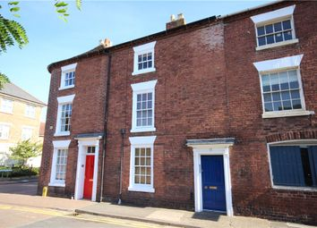 Thumbnail 1 bed flat to rent in Sansome Place, Worcester, Worcestershire
