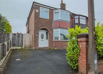 4 bed semi-detached house for sale in Gorse Road, Swinton, Manchester M27