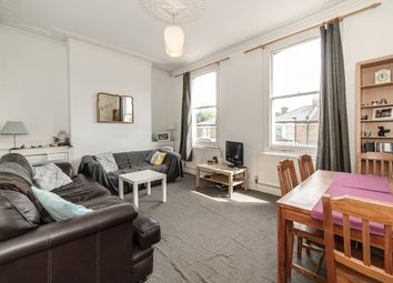 Thumbnail 3 bed flat to rent in Branksome Road, London