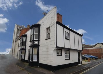 Thumbnail 1 bed flat for sale in Crescent Street, Weymouth