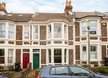 Thumbnail 3 bed property for sale in Cornwall Road, Bishopston, Bristol