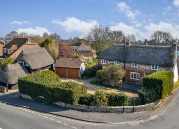 Thumbnail 5 bed detached house for sale in Manor Road, Hayling Island