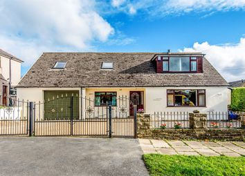 Thumbnail 5 bedroom detached bungalow for sale in Bretton Court, The Crescent, Buttershaw, Bradford
