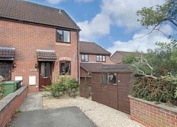 Thumbnail 2 bed semi-detached house to rent in Dunford Close, Trowbridge