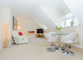 Thumbnail 2 bed flat for sale in The Old Orchard, Iver, Buckinghamshire