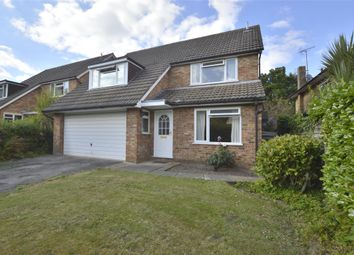 5 bed detached house for sale in The Old Garden, Chipstead, Sevenoaks, Kent TN13