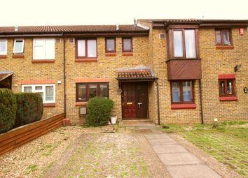 Thumbnail 3 bedroom terraced house to rent in School Lane, Egham