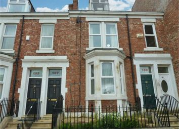 Thumbnail 3 bed maisonette for sale in Brighton Road, Gateshead, Tyne And Wear