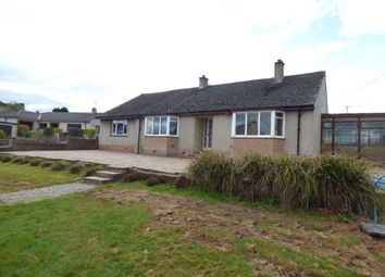 Thumbnail 3 bed detached bungalow for sale in Fell View, Morland, Penrith, Cumbria