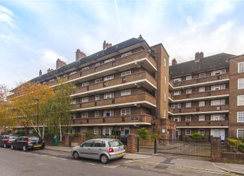Thumbnail 3 bed flat for sale in Stanfield House, Frampton Street, Lilestone Estate, London
