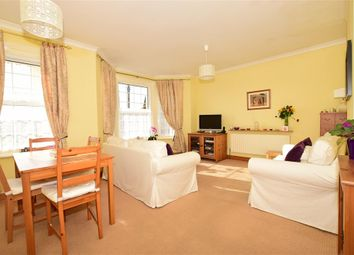 2 bed maisonette for sale in Spring Gardens, Shanklin, Isle Of Wight PO37
