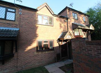 Thumbnail 1 bed semi-detached house for sale in Aldridge Close, Birchmoor, Tamworth