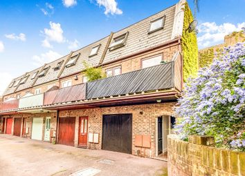 Thumbnail 2 bedroom town house for sale in Wynnes Mews, Hove