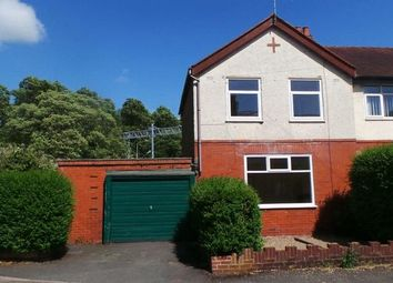 Thumbnail 3 bed terraced house to rent in Fairfield Drive, Ashton-On-Ribble, Preston