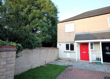 Thumbnail 2 bed end terrace house for sale in Lilbourne Drive, York