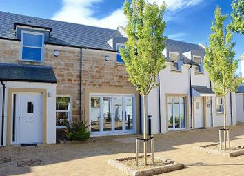 Thumbnail 2 bedroom mews house for sale in Shieling Park, Racecourse Road, Ayr
