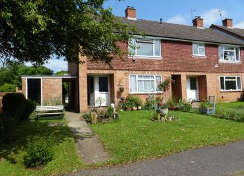 Thumbnail 2 bed flat for sale in Hullmead, Shamley Green, Guildford