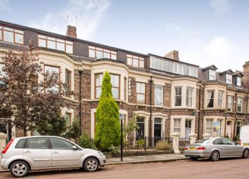 Thumbnail Studio to rent in Eskdale Terrace, Jesmond, Newcastle Upon Tyne