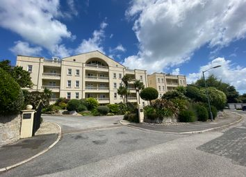 Thumbnail 2 bed flat to rent in Melvill Court, Sea View Road, Falmouth
