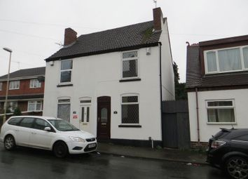 Thumbnail 2 bed semi-detached house to rent in Park Street, Stourbridge