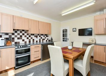 Thumbnail 3 bed bungalow for sale in Meynell Street, Church Gresley, Swadlincote