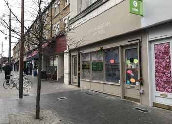 Thumbnail Retail premises to let in 4 High Street, Walthamstow, London